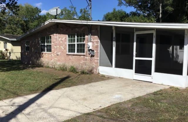 4621 Daughtry Boulevard East - 4621 Daughtry Boulevard, Jacksonville, FL 32210