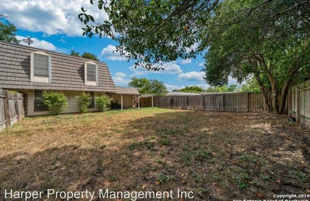 14309 Brook Hollow Blvd - 14309 Brook Hollow Boulevard, San Antonio, TX 78232
