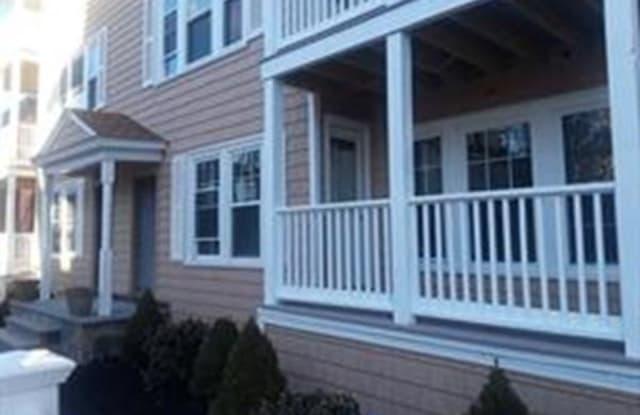 19 McKone Street - 19 Mckone Street, Boston, MA 02122