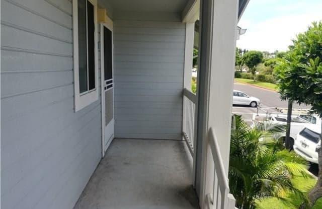 94-203 Paioa Place P202 - 94-203 Paiwa Street, Waipahu, HI 96797