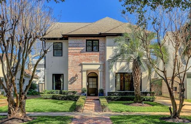 4317 Stanford Street - 4317 Stanford Street, Houston, TX 77006