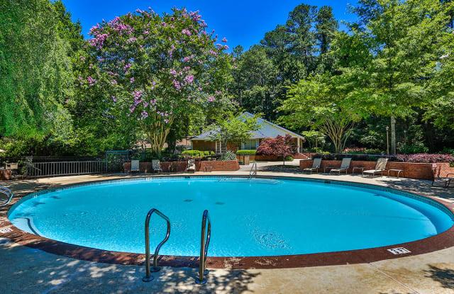 The Gardens of East Cobb - 2850 Delk Rd SE, Marietta, GA 30067