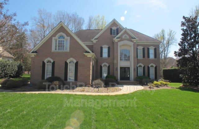 14941 Ballantyne Country Club Drive - 14941 Ballantyne Country Club Drive, Charlotte, NC 28277