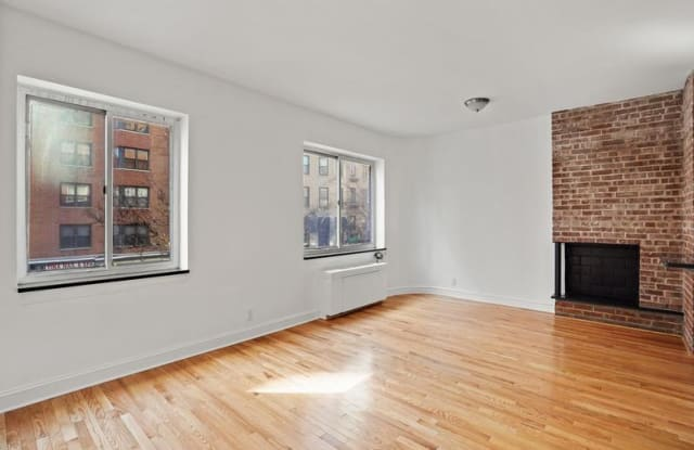 211 East 60th Street - 211 E 60th St, New York, NY 10065