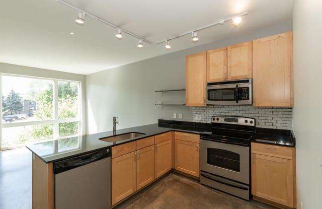 Solhaus Apartments - 2428 Delaware St SE, Minneapolis, MN 55414