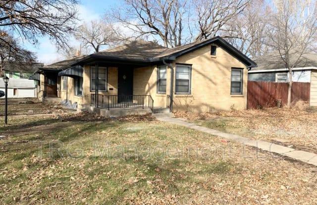 755 S Belmont - 755 South Belmont, Wichita, KS 67218