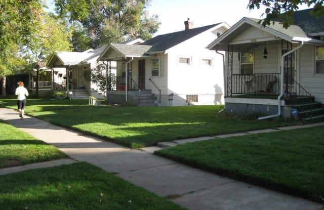 1824 S Franklin St - 1824 South Franklin Street, Denver, CO 80210