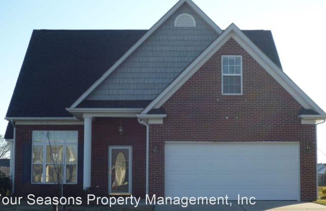 1424 Standish Drive - 1424 Standish Drive, Monroe, NC 28110