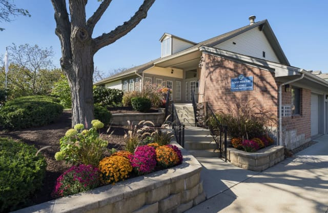Clover Ridge East - 1445 East Evergreen Drive, Palatine, IL 60074