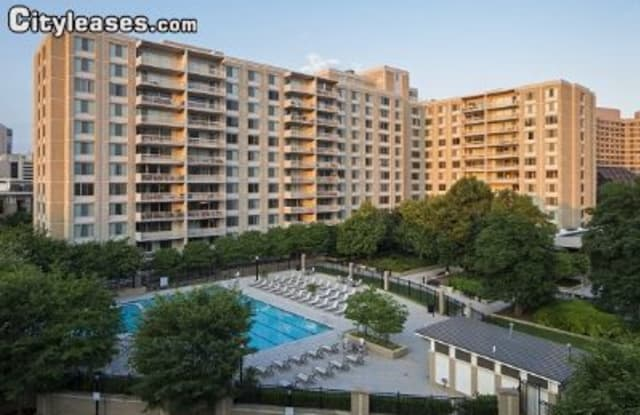 1600 Eads St. Unit: 969 - 1600 South Eads Street, Arlington, VA 22202