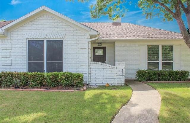 351 Parkwood Lane - 351 Parkwood Lane, Coppell, TX 75019