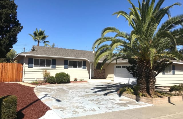 1007 Payette Avenue - 1007 Payette Avenue, Sunnyvale, CA 94087