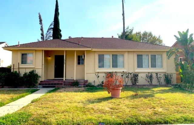 19754 Saticoy St - 19754 Saticoy Street, Los Angeles, CA 91306
