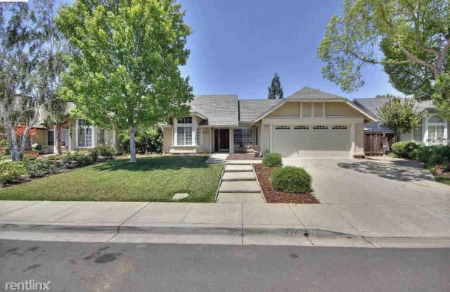 1634 Placer Circle - 1634 Placer Circle, Livermore, CA 94551