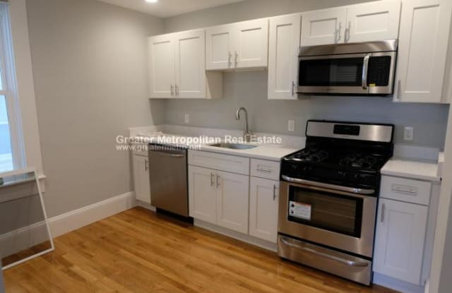 545-547 EAST 8TH St. - 545-547 East Eighth Street, Boston, MA 02127