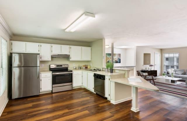 Peachtree Park Apartments - 1000 Peachtree Park Dr NE, Atlanta, GA 30309