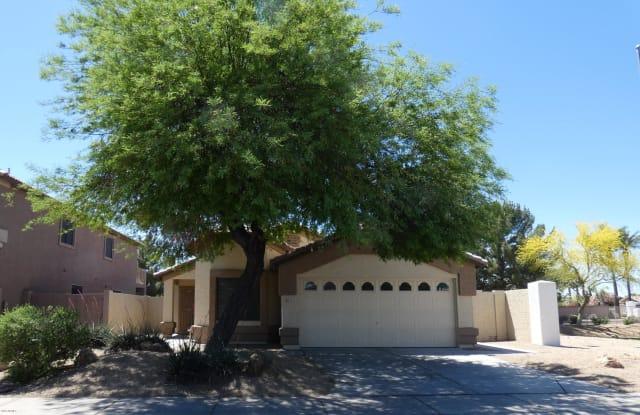 5465 W AUGUSTA Avenue - 5465 West Augusta Avenue, Glendale, AZ 85301