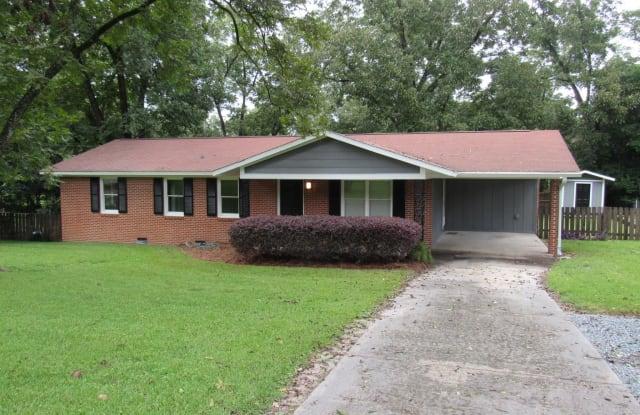 2106 Marshallville Road - 2106 Marshallville Road, Houston County, GA 31069