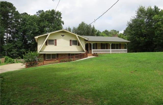 2015 N Woods Drive - 2015 North Woods Drive, Cobb County, GA 30066