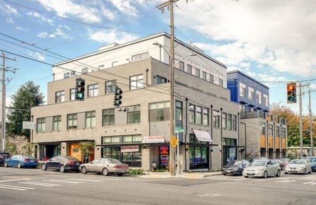 4801 Fauntleroy Way SW - 4801 Fauntleroy Way Southwest, Seattle, WA 98116