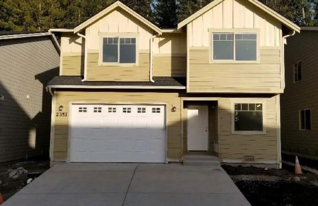 2351 Southeast Kelby Circle - 2351 Southeast Kelby Circle, East Port Orchard, WA 98366