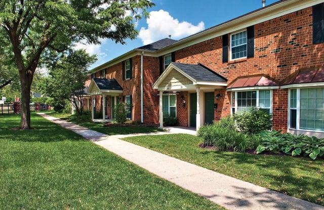 2850 Southampton Drive - 2850 Southampton Drive, Rolling Meadows, IL 60008