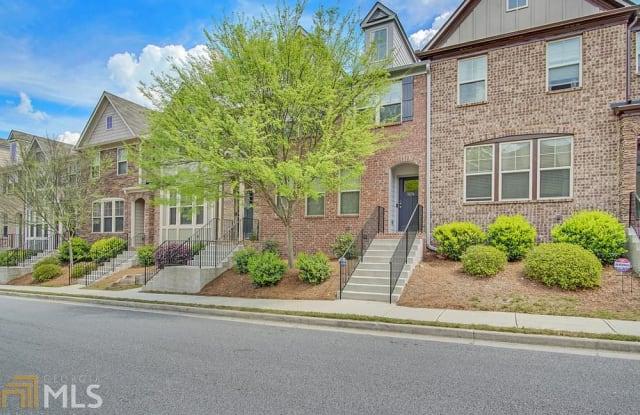 5096 Whiteoak Ter Se - 5096 Whiteoak Terrace Southeast, Cobb County, GA 30080