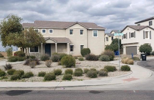 906 E BROOKE Place - 906 East Brooke Place, Avondale, AZ 85323
