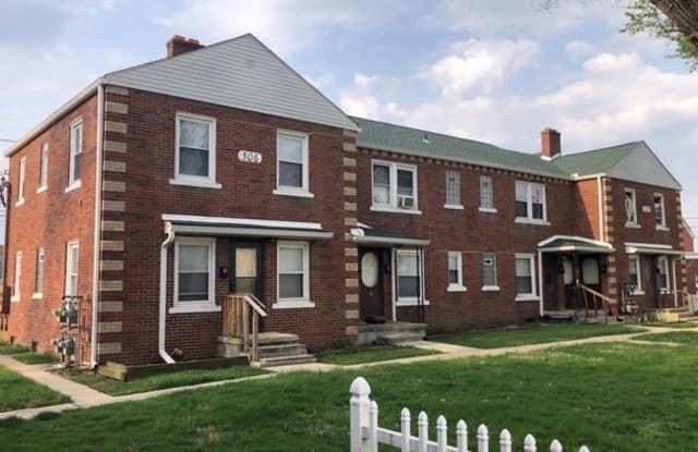 506 Middle Street - 506 Middle Street, Fairborn, OH 45324