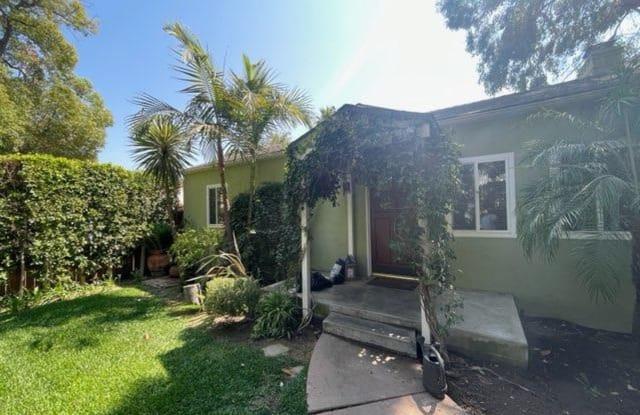 11526 Killion - 11526 Killion Street, Los Angeles, CA 91601