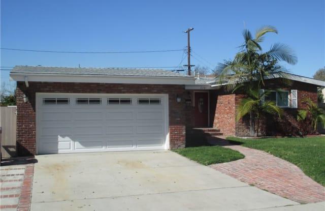 2281 Faust Avenue - 2281 Faust Avenue, Long Beach, CA 90815