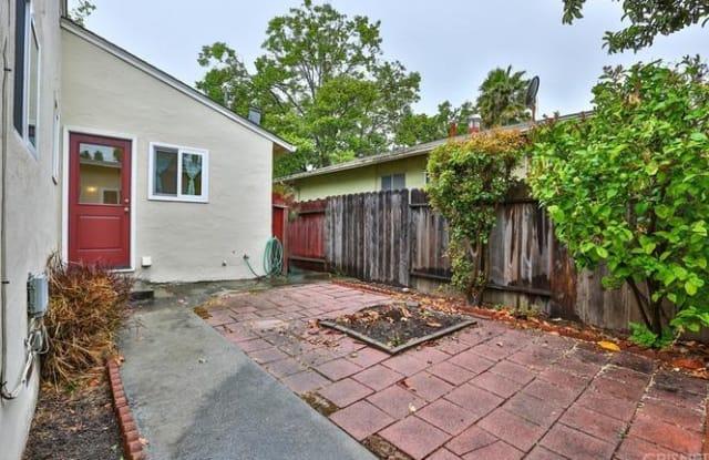 2151 Menzel Pl - 2151 Menzel Place, Santa Clara, CA 95050
