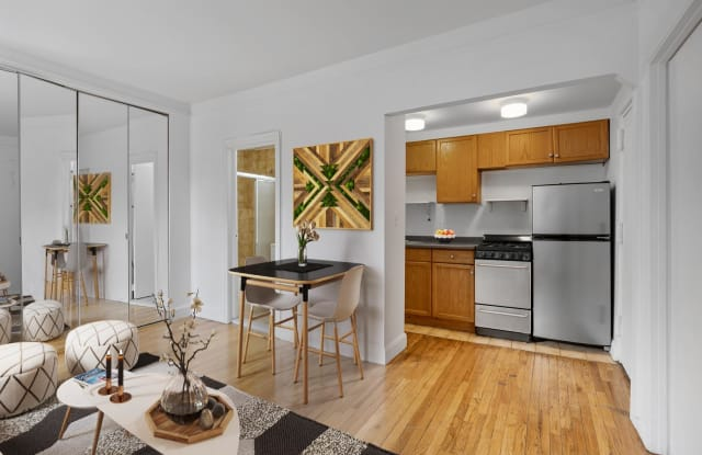 100 West 79th Street - 100 West 79th Street, New York, NY 10024
