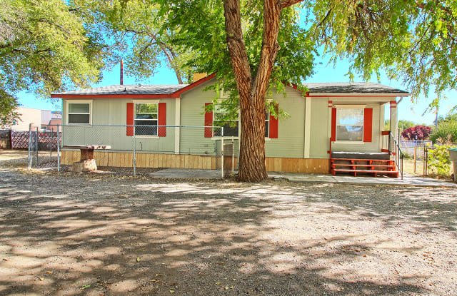 2726 Unaweep Ave - 2726 Unaweep Avenue, Grand Junction, CO 81503