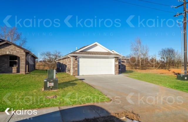 516 Northwest 62nd Avenue - 516 NW 62nd Ave, Bentonville, AR 72713
