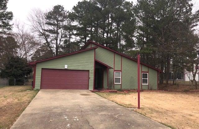 193 Little Joe Ct - 193 Little Joe Court, Clayton County, GA 30274
