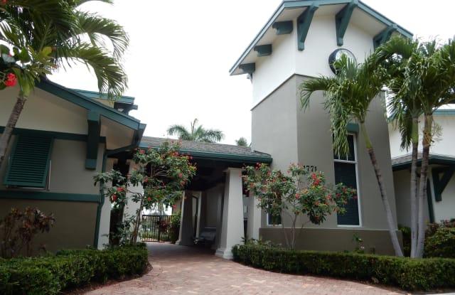 555 Pacific Grove Drive - 555 Pacific Grove Drive, West Palm Beach, FL 33401