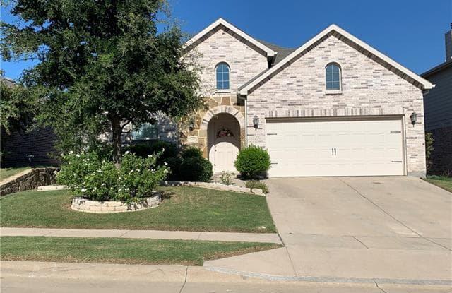 9320 Liberty Crossing Drive - 9320 Liberty Crossing Drive, Fort Worth, TX 76131