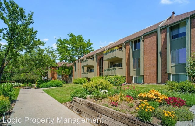 1160 South Foothill Drive #225 - 1160 Foothill Drive, Salt Lake City, UT 84108