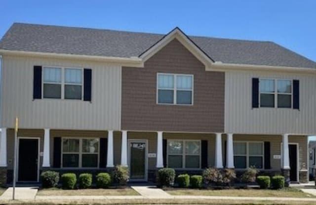 1656 Sprucedale Dr - 1656 Sprucedale Drive, Nashville, TN 37013
