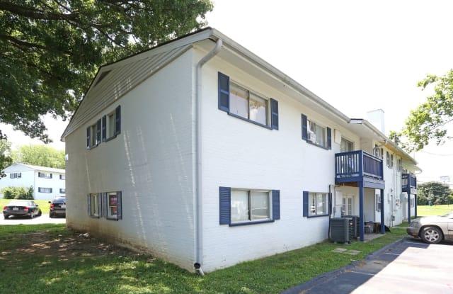Eastland Hills - 1740 Jennifer Road, Lexington, KY 40505