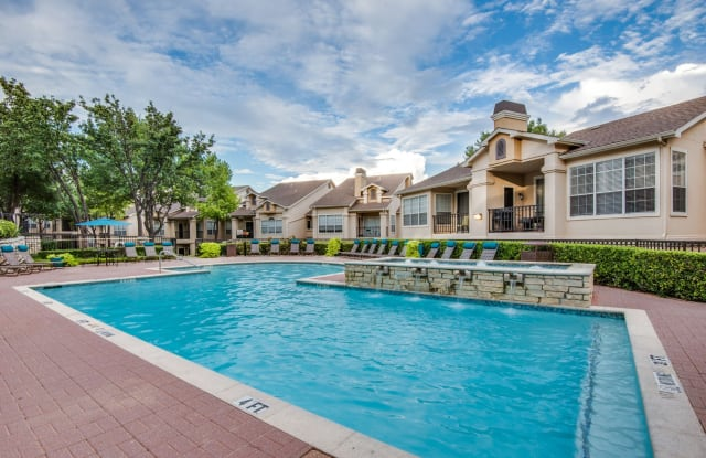 Avalon at Chase Oaks - 801 Legacy Dr, Plano, TX 75025