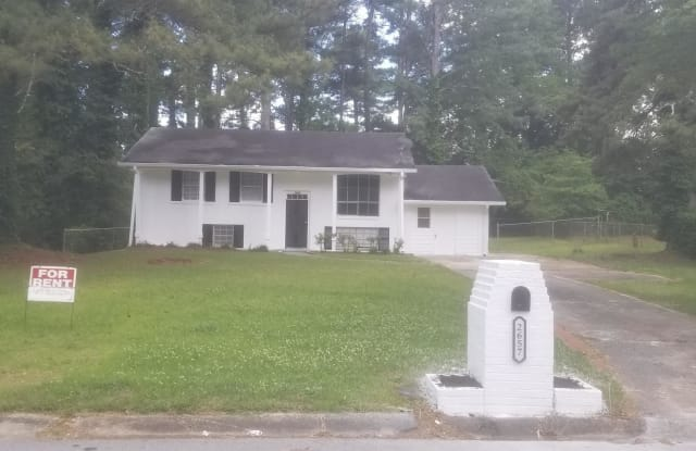 2657 Bull Run Drive - 2657 Bull Run Drive, Panthersville, GA 30034