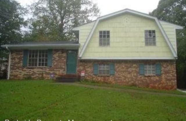 7006 Vesta Way - 7006 Vesta Way, Clayton County, GA 30236