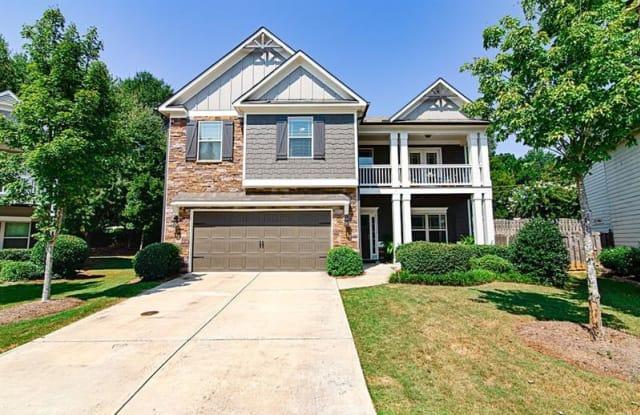 1621 Lake Holcomb Lane - 1621 Lake Holcomb Lane, Cobb County, GA 30062