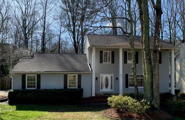 641 Willow Ridge Drive NE - 641 Willow Ridge Drive Northeast, Cobb County, GA 30068