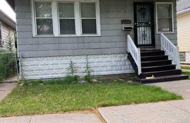 9920 S Yale Ave - 9920 South Yale Avenue, Chicago, IL 60628