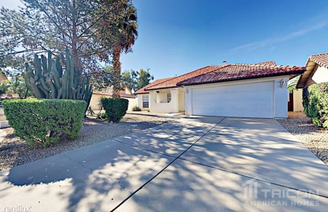 7127 W McRae Way - 7127 West Mcrae Way, Glendale, AZ 85308