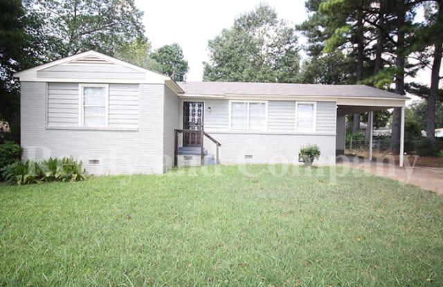 264 East Holmes Road - 264 East Holmes Road, Memphis, TN 38109
