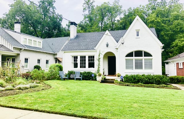 1296 North Morningside Drive Northeast - 1296 North Morningside Drive Northeast, Atlanta, GA 30306
